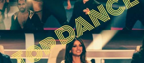 Antena 3 ha estrenado el talent show de baile TOP DANCE