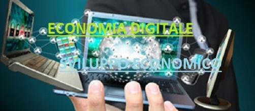 Economia digitale e sviluppo economico