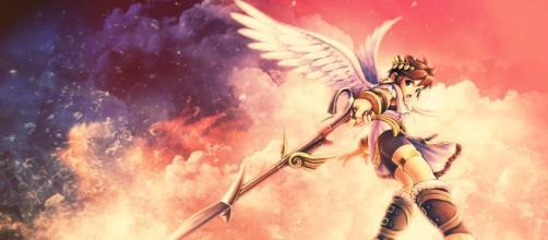 Fondo de pantalla de Kid Icarus: Uprising