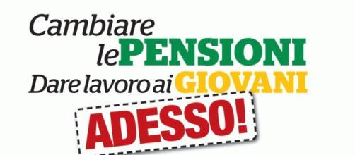 I precoci pressano Renzi, cambia la Fornero!