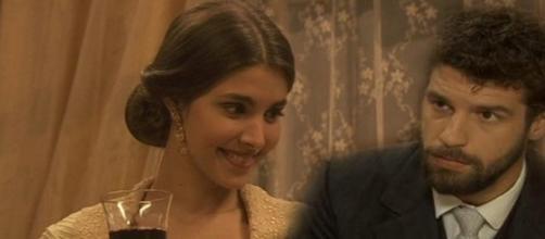 Il Segreto: Bosco fa una scoperta clamorosa su Amalia