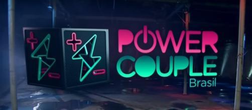 Power Couple (Reprodução/record)
