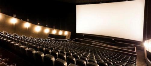Sala de cinema do Shopping Iguatemi