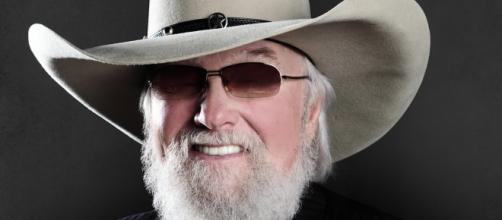 Veteran music star Charlie Daniels. Photo by Erick Anderson, photo courtesy of Webster PR, used with permission.