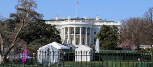 White House, creative common via Flickr