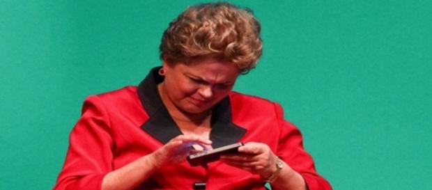 Dilma Rousseff - Foto/Imagem: Google