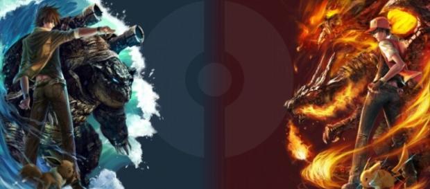 La lucha pokémon será entre equipos en Pokémon GO