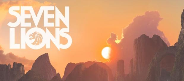 Seven Lions: Creation, courtesy of MSO PR