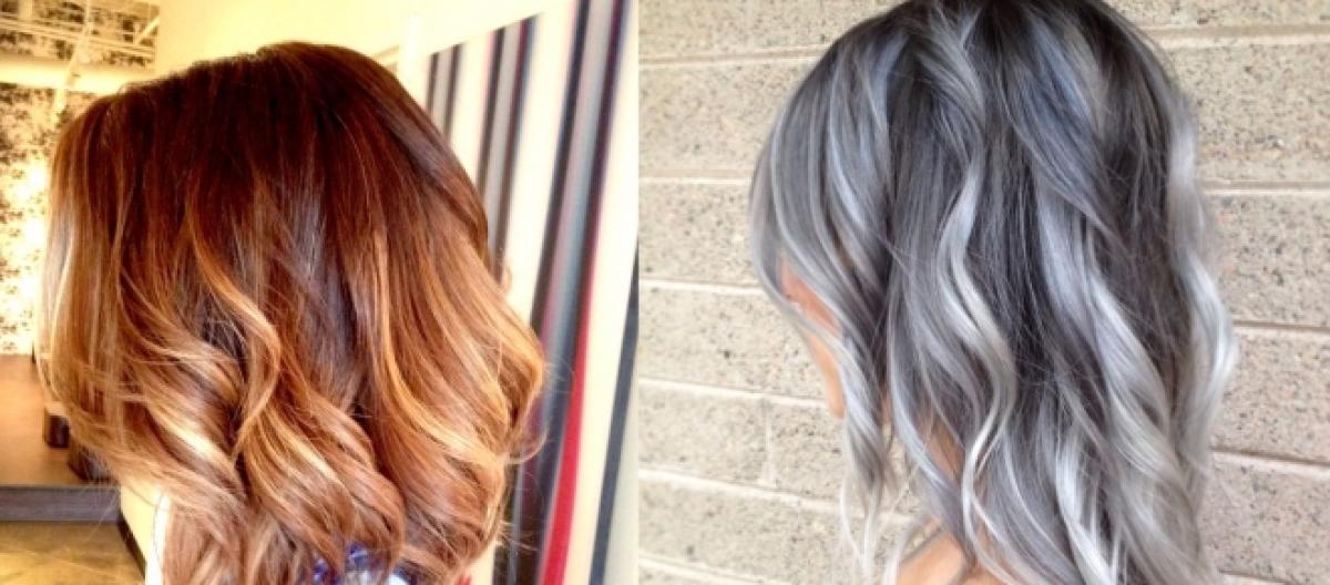 Trend colore capelli primavera estate 2019