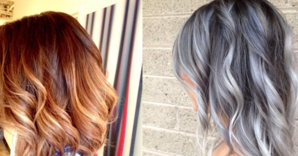 Acconciature e colori capelli primavera/estate 2016: le ...