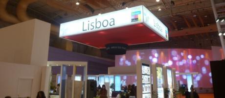As regiões de Lisboa têm uma grande presença