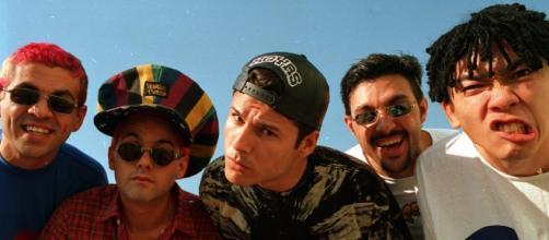 A banda foi uma das mais irreverentes do Brasil