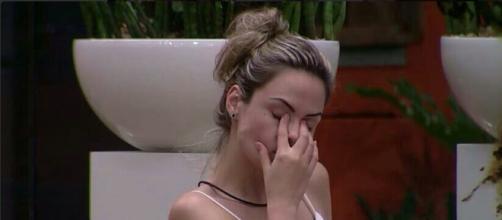 Ana Paula BBB16 (Reprodução/Globo)