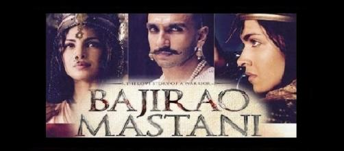 Bajirao Mastani's music gets five nominations