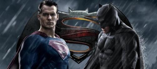 Batman se enfrentará a Superman en su nueva cinta