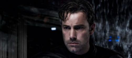 Ben Affleck en Batman v Superman: Dawn of Justice