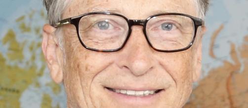 Bill Gates, eletto uomo più ricco del mondo