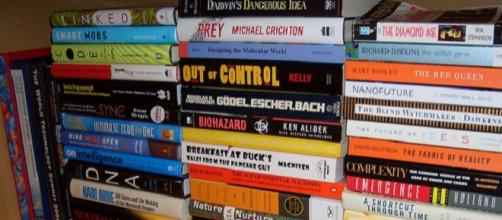 Boost for books on World Book Day UK
