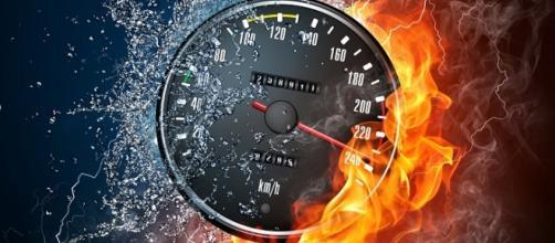 El exceso de velocidad mata a personas inocentes