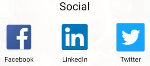 I Social Network più popolari nel Mondo