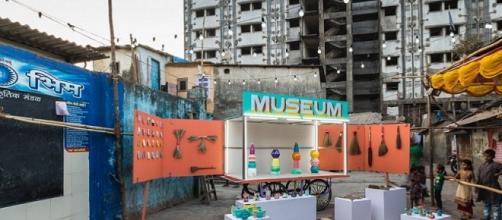 Imagen cedida por Design Museum Dharavi