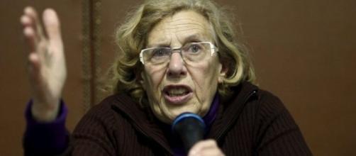 Manuela Carmena pierde otro apoyo importante