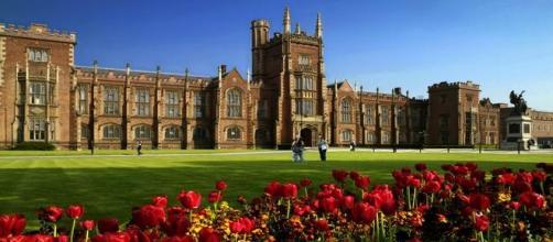 Opportunità di studio all'Università di Edimburgo