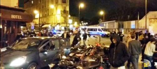 Paris uno de los atentados más sangrientos Youtube