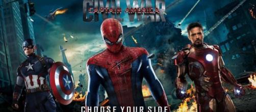 Primeras críticas de 'Capitán América: Civil War'