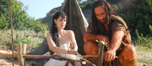 Sansão e Dalila volta para TV Record em 2016