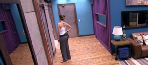 Ana Paula ameaça sair do BBB16