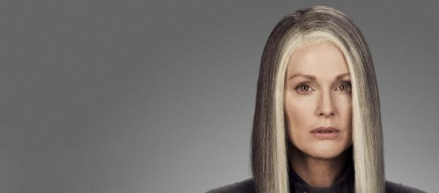 Cedo ou tarde os cabelos grisalhos aparecerão.