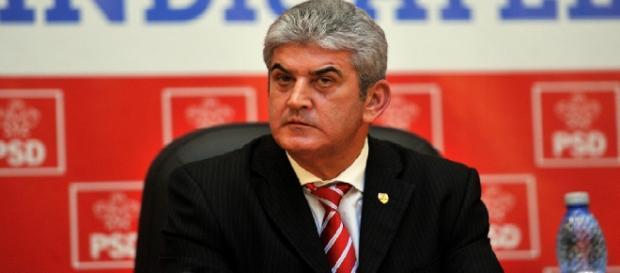 Gabriel Oprea fostul șef al UNPR