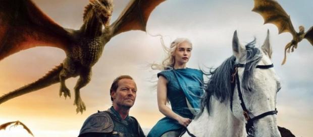 HBO no quiere más filtraciones de 'GoT'