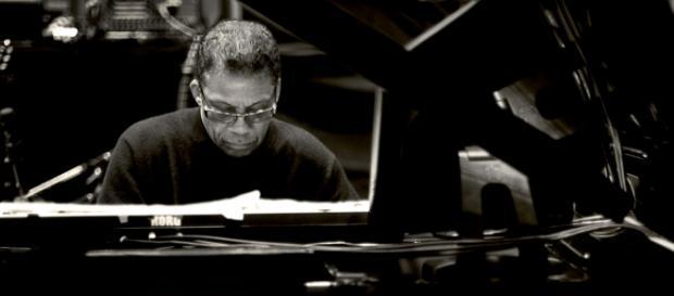 Herbie Hancock integrou o quinteto de Miles Davis