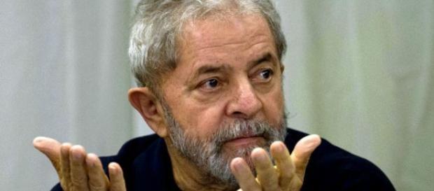 Luis Inácio Lula da Silva/Fonte:Internet