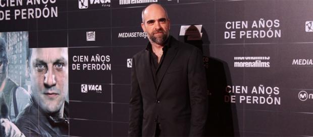 Luis-Tosar,-protagonista-'Cien-años-de-perdón'