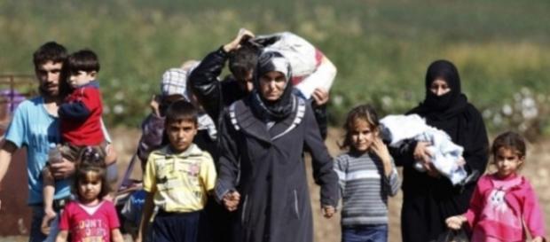 Primii refugiați ajung astăzi la Galați