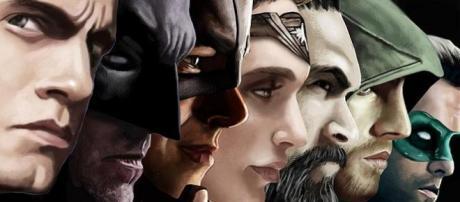De cara a lo que será la 'Liga de la Justicia', los admiradores de la franquicia piden modificaciones en el equipo de producción