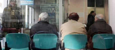 Lavoratori in attesa di pensione