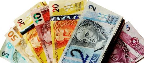 Dinheiro da Nota Fiscal Paulista (Fonte: Pixabay)