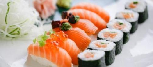 El sushi, la gran estrella de la cocina japonesa