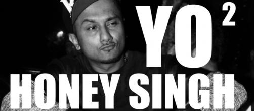 Honey Singh and Badshah fought at a party?