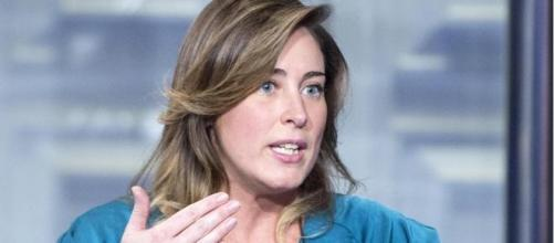 Maria Elena Boschi: nasce un nuovo leader nel PD