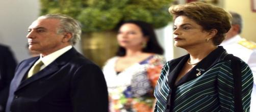 Dilma Rousseff viajaria para os EUA nesta quinta