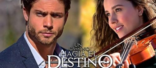 Novela está sendo exibida Televisa/ Imagem: Divulgação