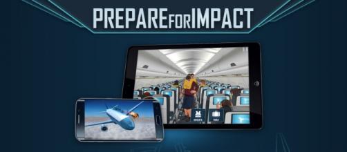 Prepare for Impact pondrá a prueba tus habilidades de supervivencia en accidentes aéreos.