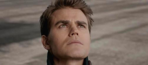 The Vampire Diaries 7x16: Stefan Salvatore