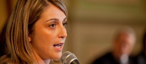 Ariane Leitão é filiada do PT e já participou do governo no RS