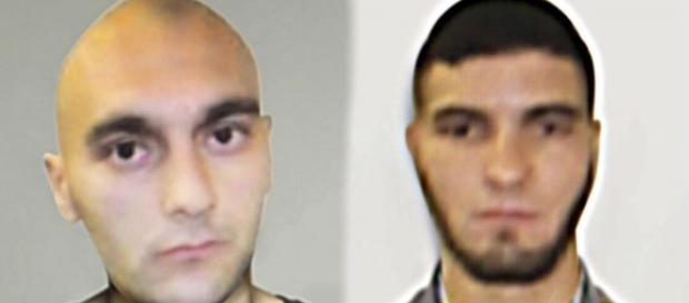 Cei doi frați români condamnați la închisoare